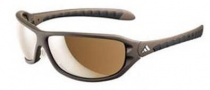 Adidas A163 Agilis Sunglasses Sunglasses - 6057 Matt Copper