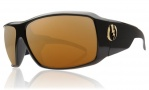 Electric KB1 Sunglasses Sunglasses - Gloss Black / Visual Evolution Polarized Level II