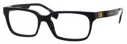 Boss Orange 0002 Eyeglasses Eyeglasses - 0263 Black Matte Black