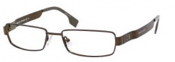 Boss Orange 0003 Eyeglasses Eyeglasses - 0C6I Semi Matte Dark Olive