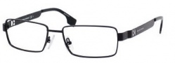 Boss Orange 0006 Eyeglasses Eyeglasses - 0003 Matte Black