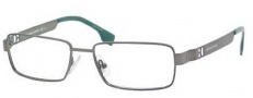Boss Orange 0006 Eyeglasses Eyeglasses - 0SHL Matte Green