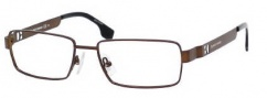 Boss Orange 0006 Eyeglasses Eyeglasses - 0C6I Semi Dark Olive