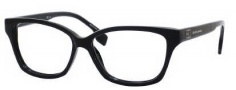 Boss Orange 0008 Eyeglasses Eyeglasses - 0807 Black