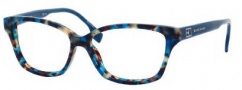 Boss Orange 0008 Eyeglasses Eyeglasses - 0SG5 Havana Turquoise Blue