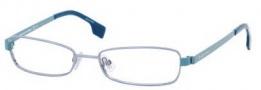 Boss Orange 0022 Eyeglasses Eyeglasses - 0AA4 Green Matte Green