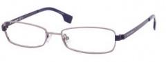 Boss Orange 0022 Eyeglasses Eyeglasses - 0AA2 Violet Matte Violet