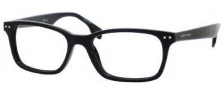 Boss Orange 0024 Eyeglasses Eyeglasses - 0807 Black