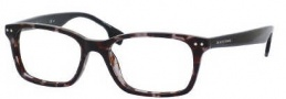 Boss Orange 0024 Eyeglasses Eyeglasses - 0ACF Havana Black