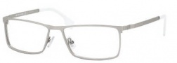 Boss Orange 0025 Eyeglasses Eyeglasses - 0011 Matte Palladium