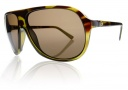 Electric Hoodlum Sunglasses Sunglasses - Tortoise Shell / Bronze Lens