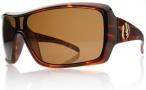 Electic BSG II Sunglasses Sunglasses - Tortoise Shell / Bronze Lens
