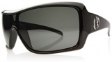 Electic BSG II Sunglasses Sunglasses - Gloss Black / Grey Polycarbonate Polarized Level I