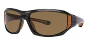 Columbia Headwall Sunglasses Sunglasses - 02 Metallic Brown