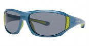 Columbia Headwall Sunglasses Sunglasses - 03 Metallic Oxide Blue