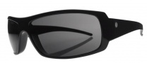 Electric Charge Sunglasses Sunglasses - Gloss Black / Grey