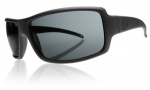 Electric EC DC XL Sunglasses Sunglasses - Matte Black / Grey