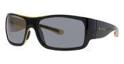 Columbia Kruzer Sunglasses Sunglasses - 03 Black / Cyber Yellow
