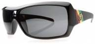 Electric BSG Sunglasses Sunglasses - Tweed / Grey Lens