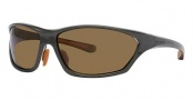 Columbia Rapid Descent Sunglasses Sunglasses - 01 Metallic Grill Fade to Campfire