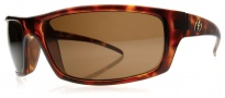 Electric Technician Sunglasses Sunglasses - Tortoise Shell / Bronze Poly Polarized Level I