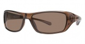 Columbia Thunderstorm Sunglasses Sunglasses - 502 Crystalline Brown