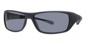 Columbia Thunderstorm Sunglasses Sunglasses - 301 Matte Black