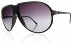 Electric TYP1 Sunglasses Sunglasses - Charcoal / Grey Gradient
