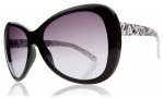 Electric Magenta Sunglasses Sunglasses - Matte Tortoise Shell / Bronze Lens