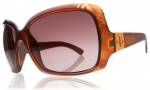 Electric Mayday Sunglasses Sunglasses - Tortoise Shell / Bronze Lens