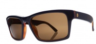 Electric Hardknox Sunglasses Sunglasses - Americano / Melanin Bronze