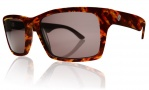 Electric Hardknox Sunglasses Sunglasses - Tortoise Shell / Bronze Poly Polarized Level I