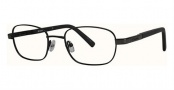 Columbia Emerald Bay Eyeglasses Eyeglasses - 03 Black / Gunmetal