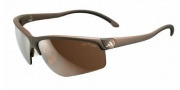 Adidas A164 Adivista/L Sunglasses Sunglasses - 6051 Matte Copper