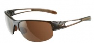 Adidas A385 Alilibria Halfrim/L Sunglasses Sunglasses - 6051 Shiny Brown / Chocolate