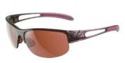Adidas A385 Alilibria Halfrim/L Sunglasses Sunglasses - 6052 Shiny Berry / Mauve