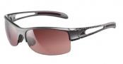 Adidas A391 Adilibria Halfrim II S Sunglasses Sunglasses - 6052 Titan Rose
