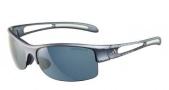 Adidas A391 Adilibria Halfrim II S Sunglasses Sunglasses - 6054 Dark Cosmos