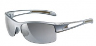 Adidas A391 Adilibria Halfrim II S Sunglasses Sunglasses - 6055 Cool Eyes / Grey Silver Gradient