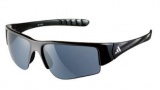 Adidas A400 Mactelo II Sunglasses Sunglasses - 6058 Shiny Black