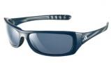 Adidas A377 Davao Sunglasses Sunglasses - 6052 Navy Blue Gray