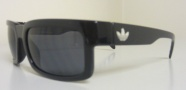 Adidas Curitiba Sunglasses Sunglasses - 6050 Black / Chrome