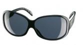 Adidas Miami Beach Sunglasses Sunglasses - 6050 Black / Chrome