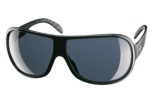 Adidas Bruno Sunglasses Sunglasses - 6050 Black / Chrome