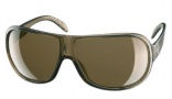 Adidas Bruno Sunglasses Sunglasses - 6053 Brown Mud / Military