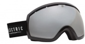 Electric EG2 Goggles Goggles - Gloss Black / Bronze Silver Chrome