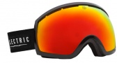 Electric EG2 Goggles Goggles - Gloss Black / Bronze Red Chrome