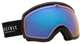 Electric EG2 Goggles Goggles - Gloss Black / Yellow Blue Chrome