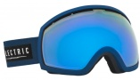 Electric EG2 Goggles Goggles - Blues / Bronze Blue Chrome