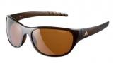 Adidas A387 Kasoto Sunglasses Sunglasses - 6054 Brown Polarized